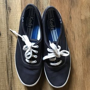 Keds Champion Oxford Canvas Sneaker Size:6